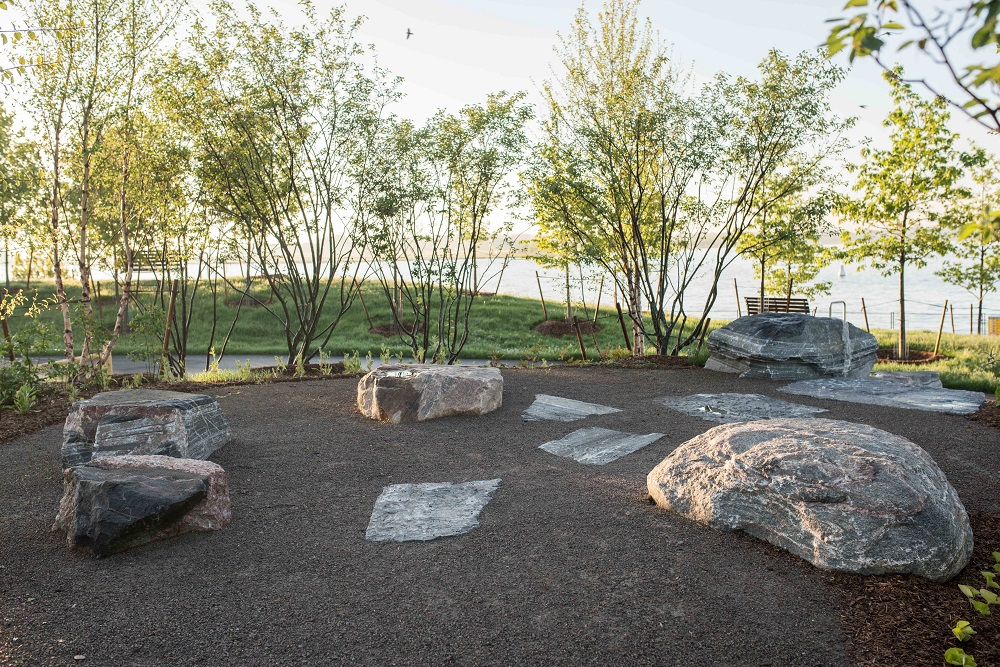 Ontario Place - Hough's Glade